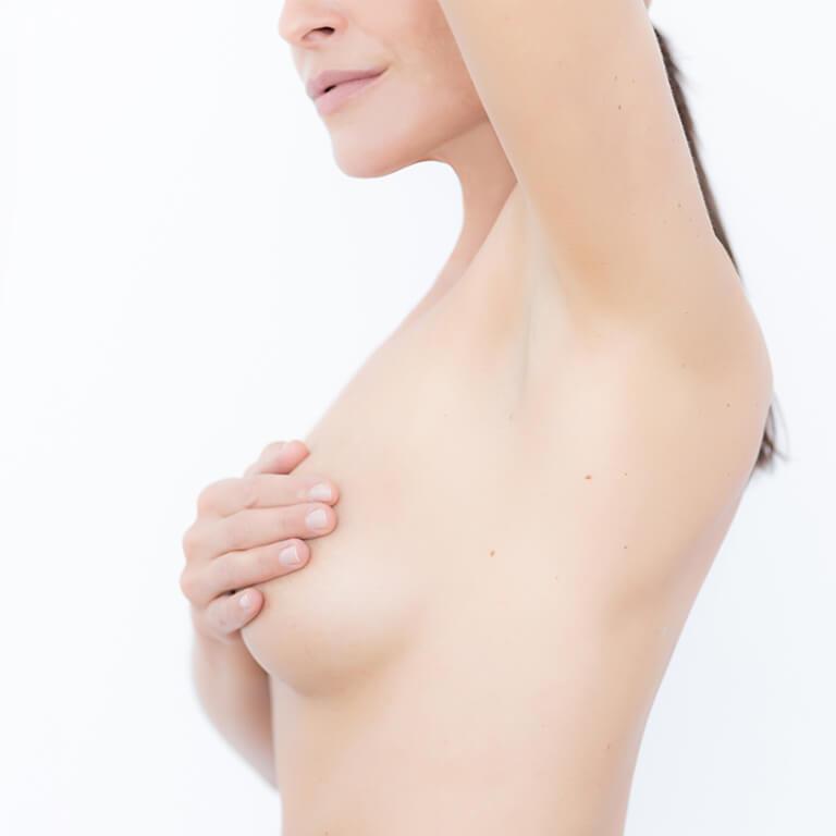 Große brustwarzen zu Nippel
